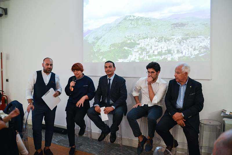 Pescara Camera Di Commercio : Mostra mediterranea le eccellenze dabruzzo in mostra